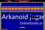 Play Arkanoid